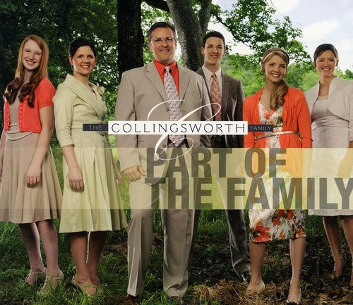 The Collingsworth Family: Part of the Family
