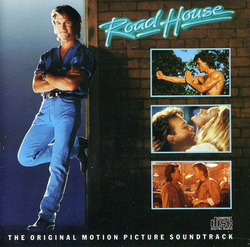 Various Artists: Road House (Original Motion Picture Soundtrack)