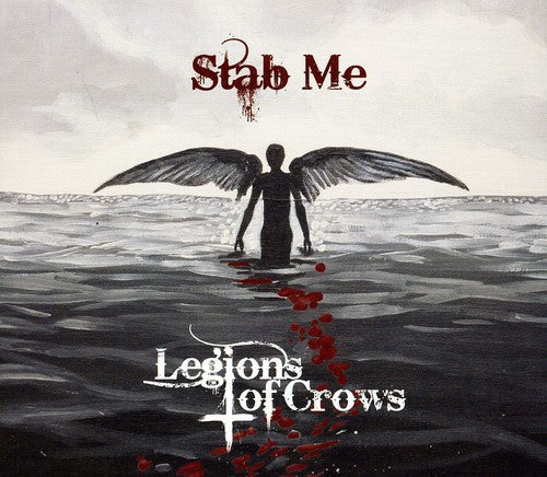 Legions of Crows: Stab Me