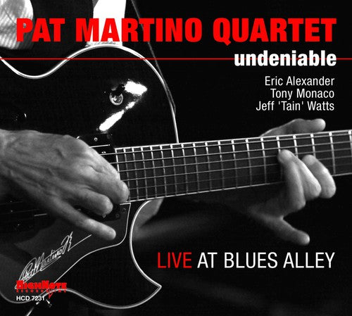 Pat Martino: Undeniable