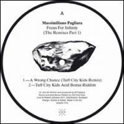 Massimiliano Pagliara: Focus For Infinity (The Remixes Pt. 1)