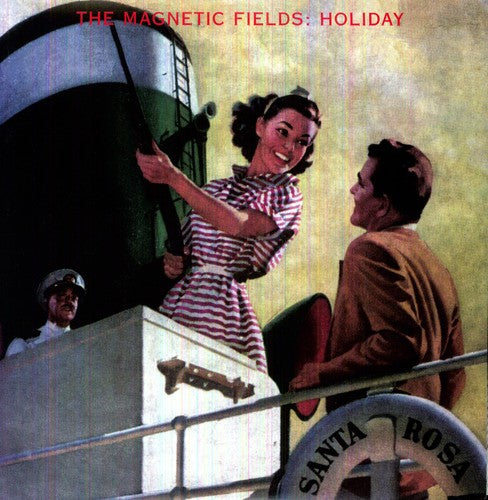 The Magnetic Fields: Holiday