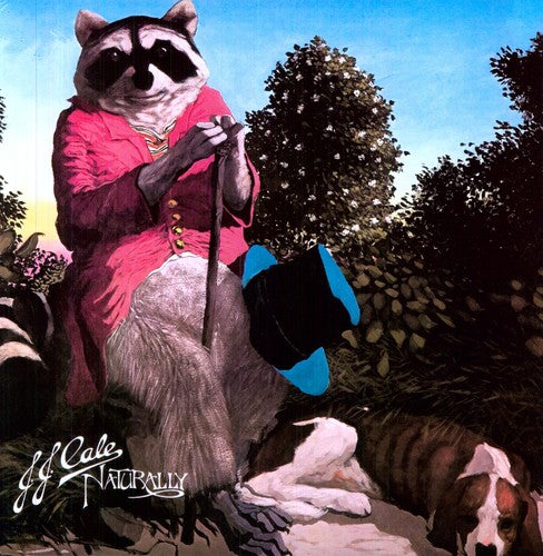 J.J. Cale: Naturally