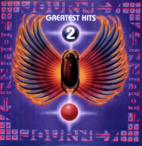 Journey: Greatest Hits, Vol. 2