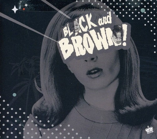 Black Milk & Danny Brown: Black and Brown