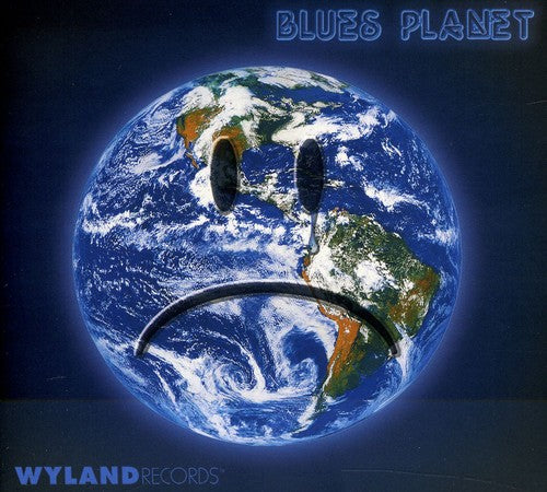 Wyland Blues Planet Band: Blues Planet