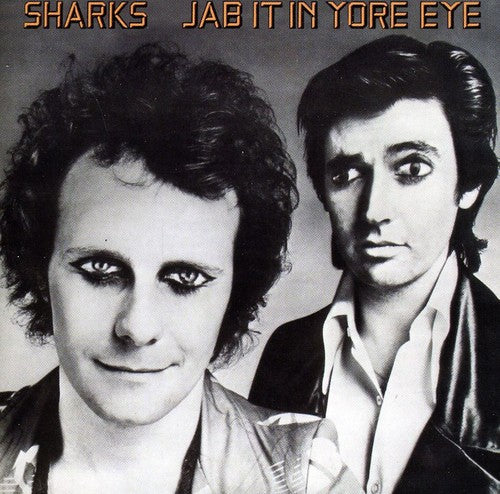 Sharks: Jab It in Yore Eye
