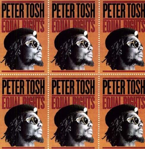 Peter Tosh: Equal Rights