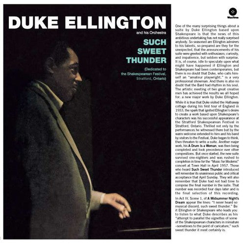 Duke Ellington: Such Sweet Thunder