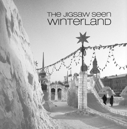 The Jigsaw Seen: Winterland