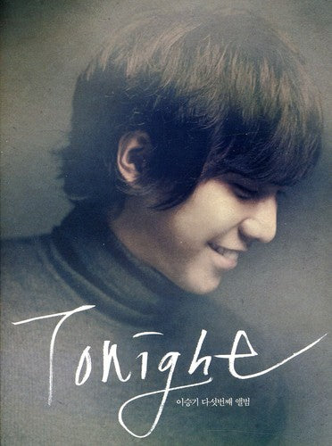 Lee Seung Gi: Tonight