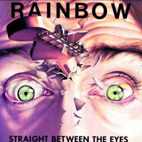 Rainbow: Straight Between Eyes