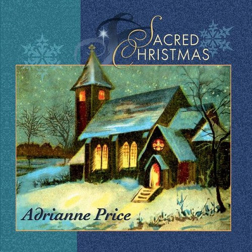 Adrianne Price: Sacred Christmas