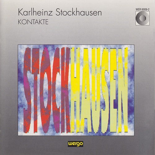 K. Stockhausen: Kontakte