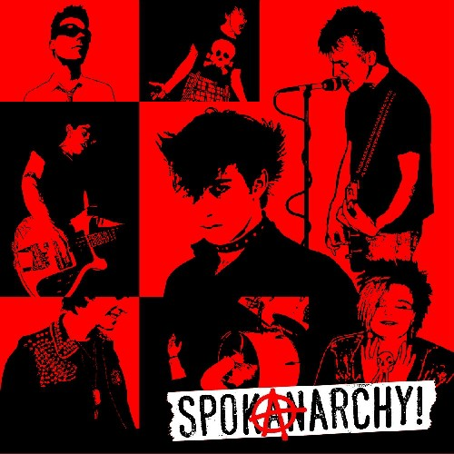 Various Artists: Spokanarchy