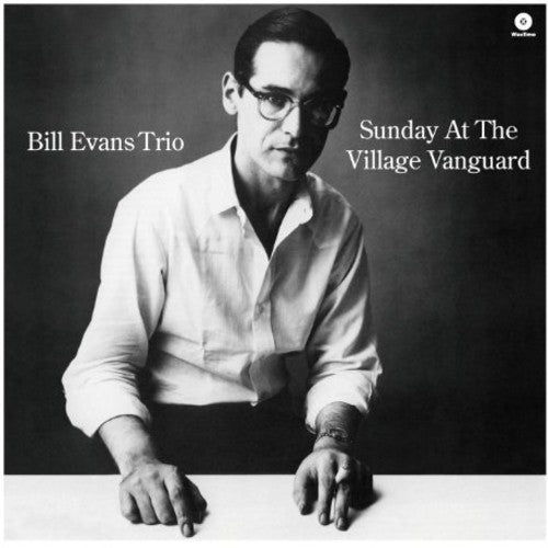 Bill Evans: Sunday at the Village Vanguard