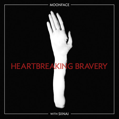 Moonface: With Siinai: Heartbreaking Bravery