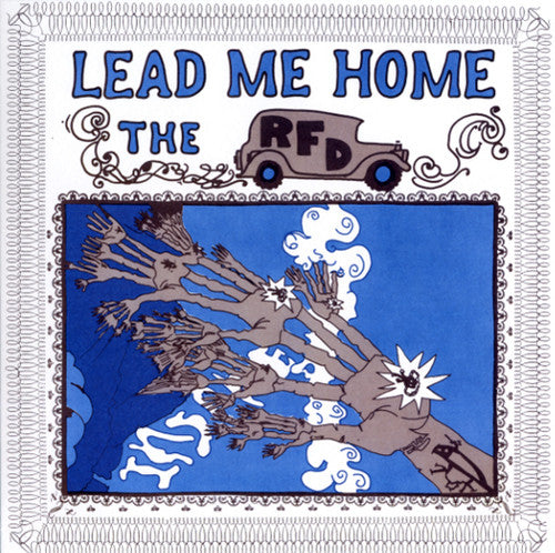R.F.D.: Lead Me Home