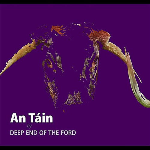 Deep End of the Ford: An Tain