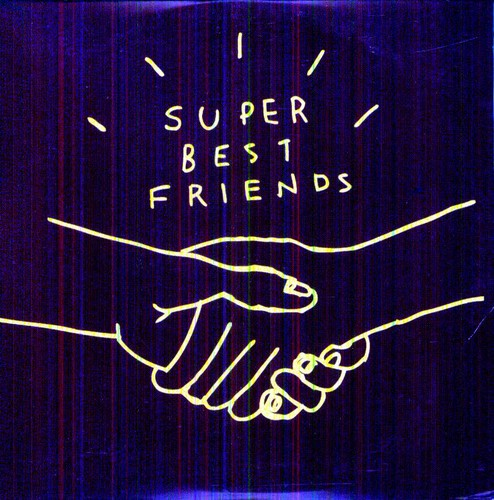 Super Best Friends: Handshake