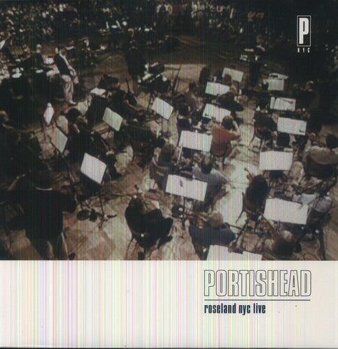 Portishead: Roseland NYC Live