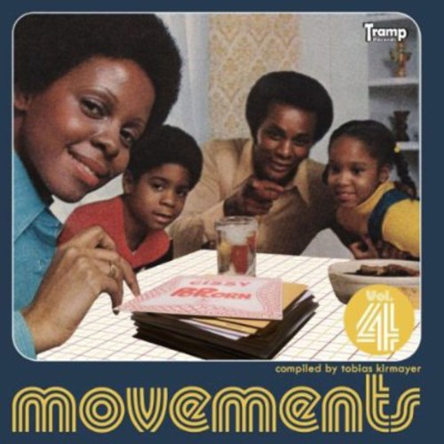 Various Artists: Movements 4