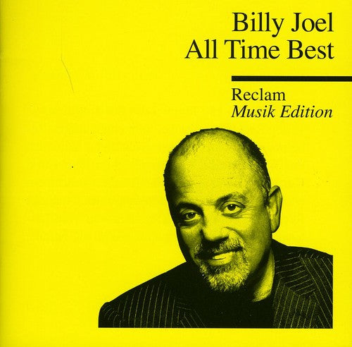 Billy Joel: All Time Best-Reclam Musik Edition 13