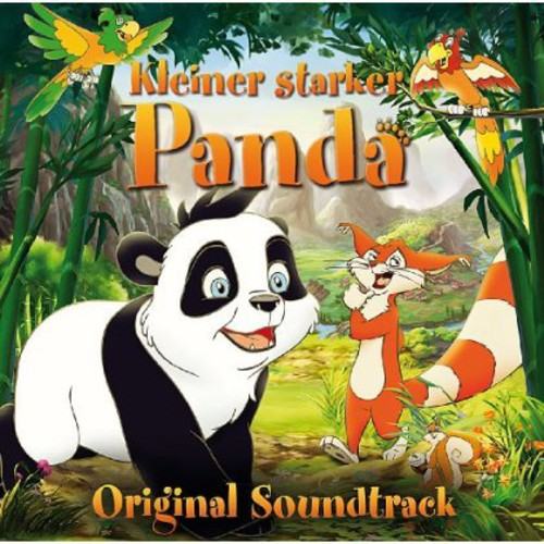 Various Artists: Kleiner Starker Panda