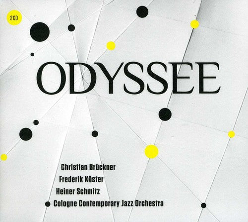 Cologne C.Jazz Orch.: Odyssee/Special Editio