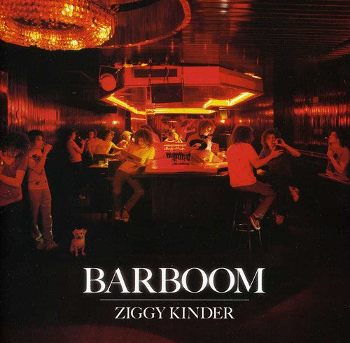 Ziggy Kinder: Barboom