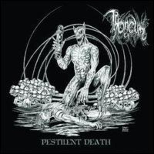 Throneum: Pestilent Death