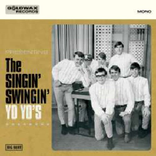 Yo Yo's: Goldwax Records Presents the Singin Swingin Yo