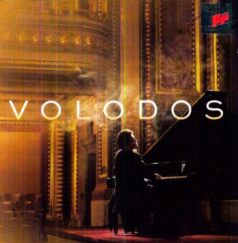 Arcadi Volodos: Piano Transcriptions