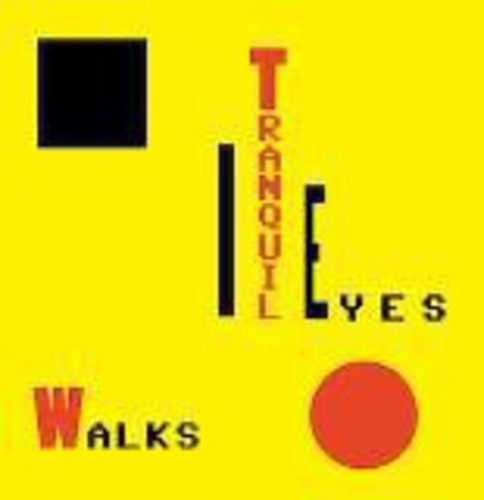 Tranquil Eyes: Walks