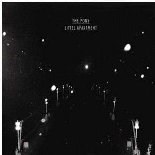 Pony: Little Apartment (EP)