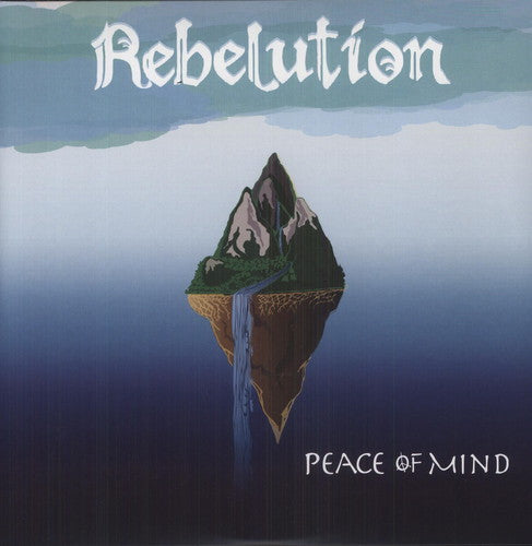 Rebelution: Peace of Mind