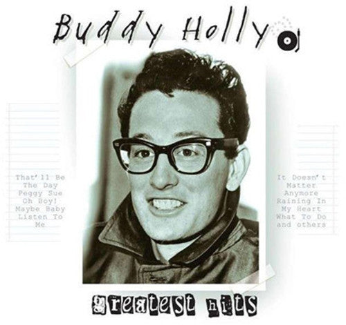 Buddy Holly: Greatest Hits