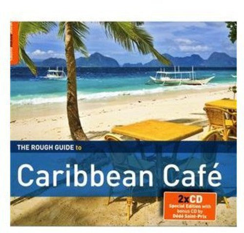Various Artists: Caribbean Cafe
