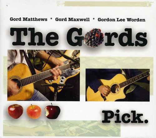 The Gords: Pick