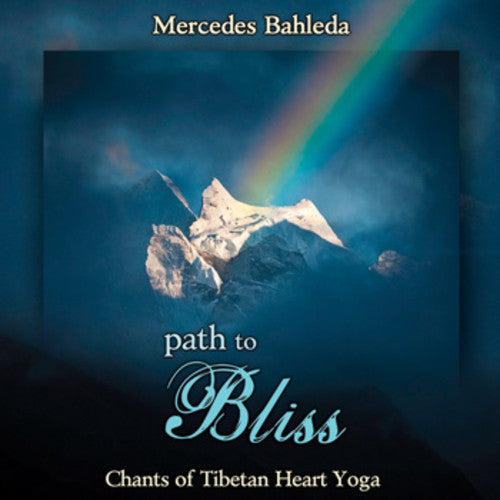 Mercedes Bahleda: Path to Bliss