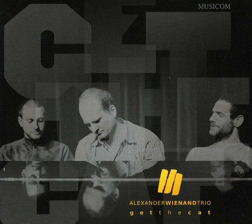 Alexander Wienand Trio: Get the Cat
