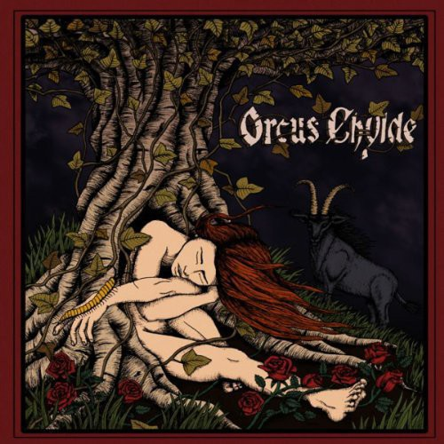 Orcus Chylde: Orcus Chylde