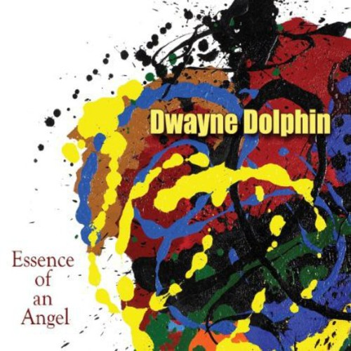 Dwayne Dolphin: Essence of An Angel