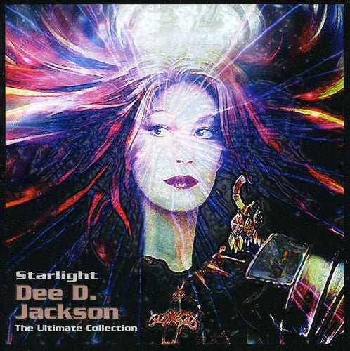 Dee D. Jackson: Starlight: The Ultimate Collection