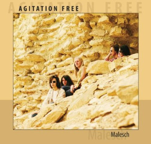 Agitation Free: Malesch