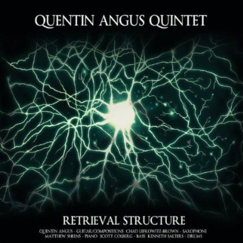 Quentin Angus Quintet: Retrieval Structure
