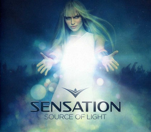 Sensation:Source of Light: Sensation-Source of Light