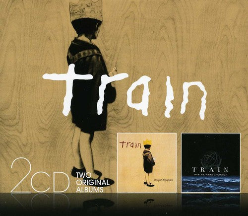 Train: Drops of Jupiter/My Private Nation