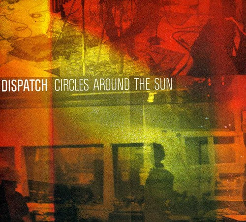Dispatch: Circles in the Sun