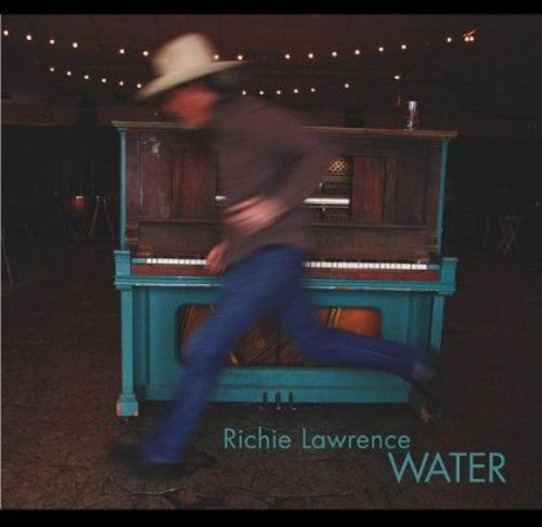 Richie Lawrence: Water